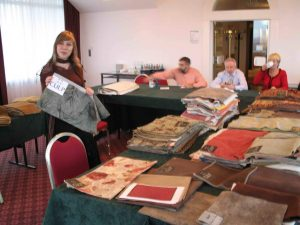 Текстильный дизайн