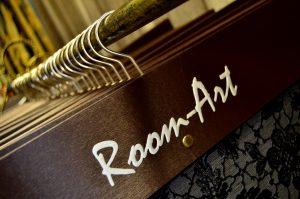 ткани roomart