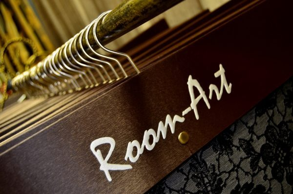 ткани room-art