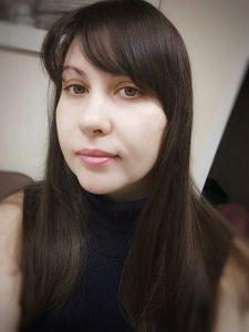 Maria Svetlakova