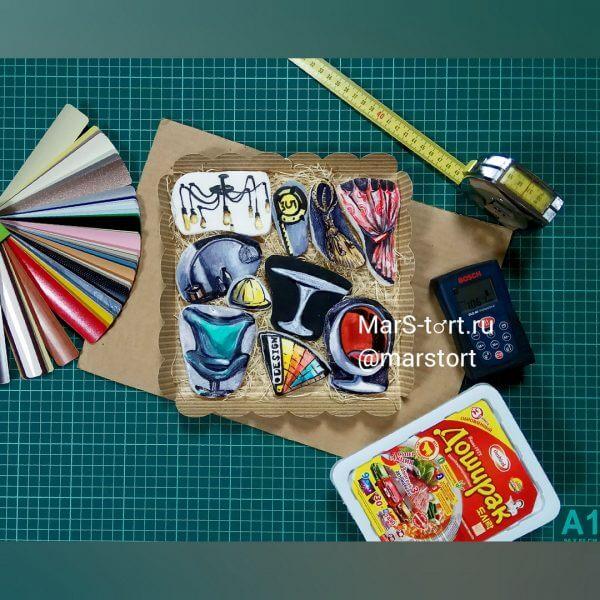 Мастер-курс для начинающих дизайнеров и мастеров