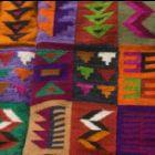 этническая ткань