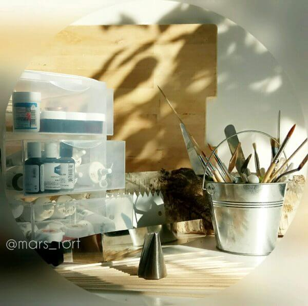 Развитие творческих навыков