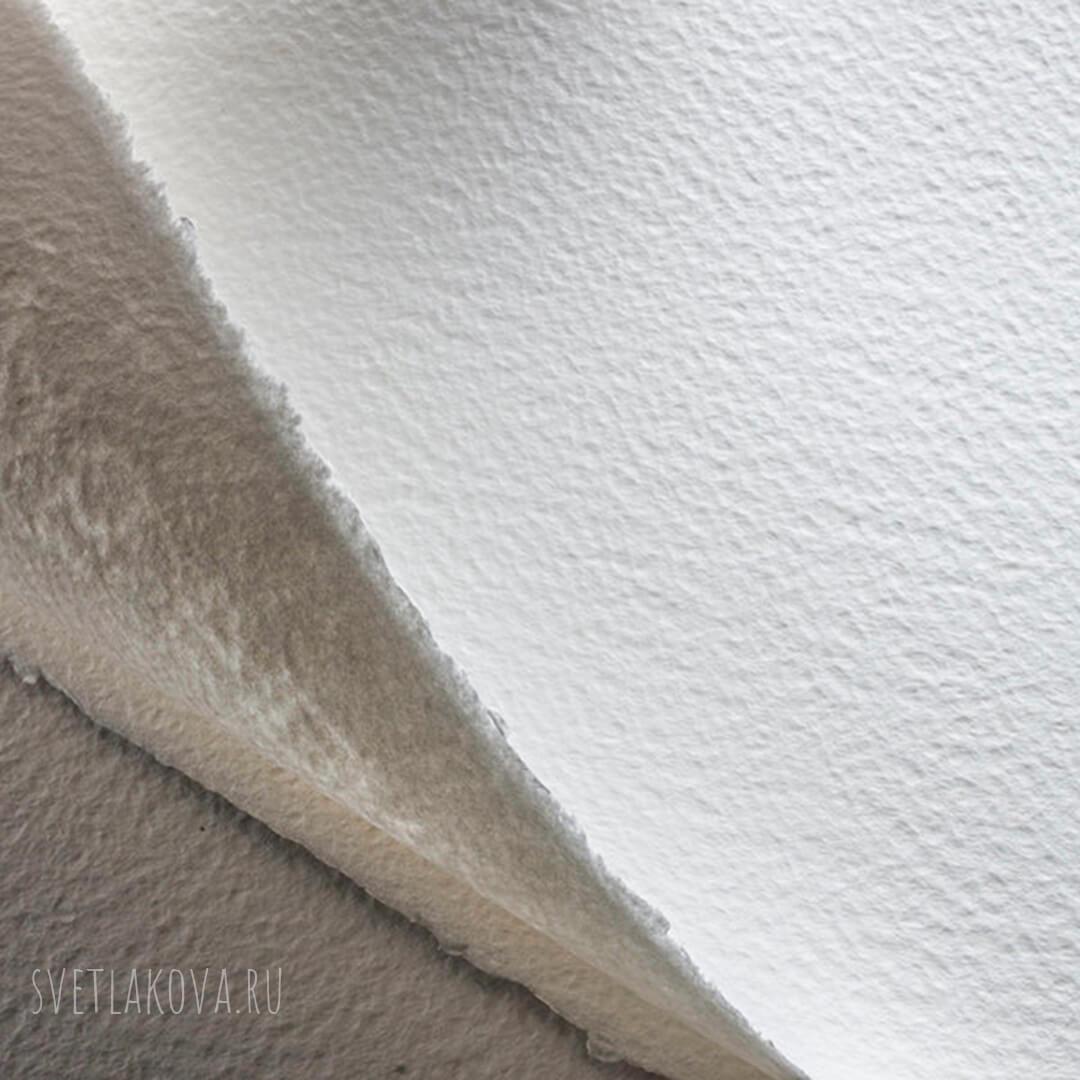 бумага для акварели